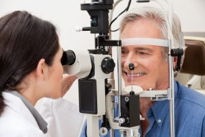 Florence Ophthalmologist - The Eye Center